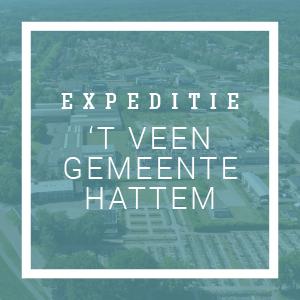 DG Expeditie 't Veen - Gemeente Hattem