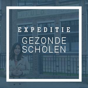 DG Expeditie Gezonde Scholen