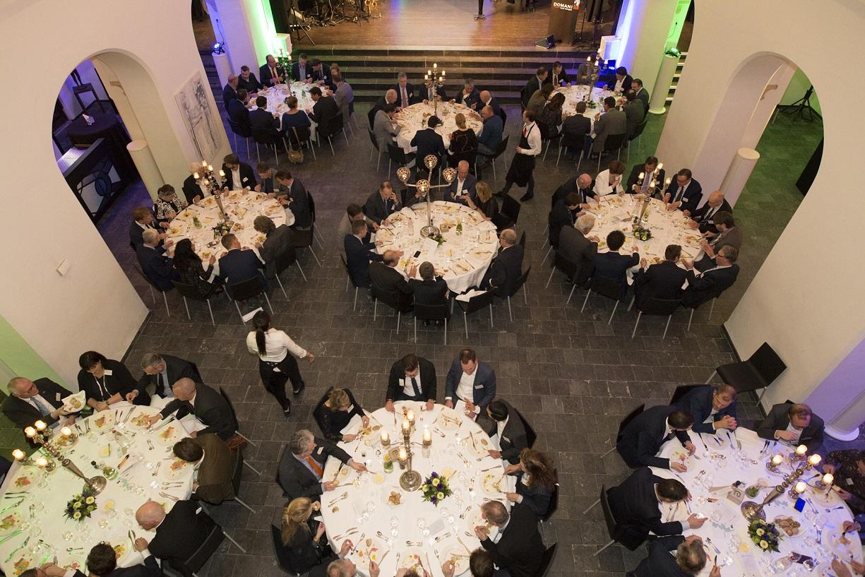 Network Dinner C2C-Congress Venlo: 'Waarde en impact van ...