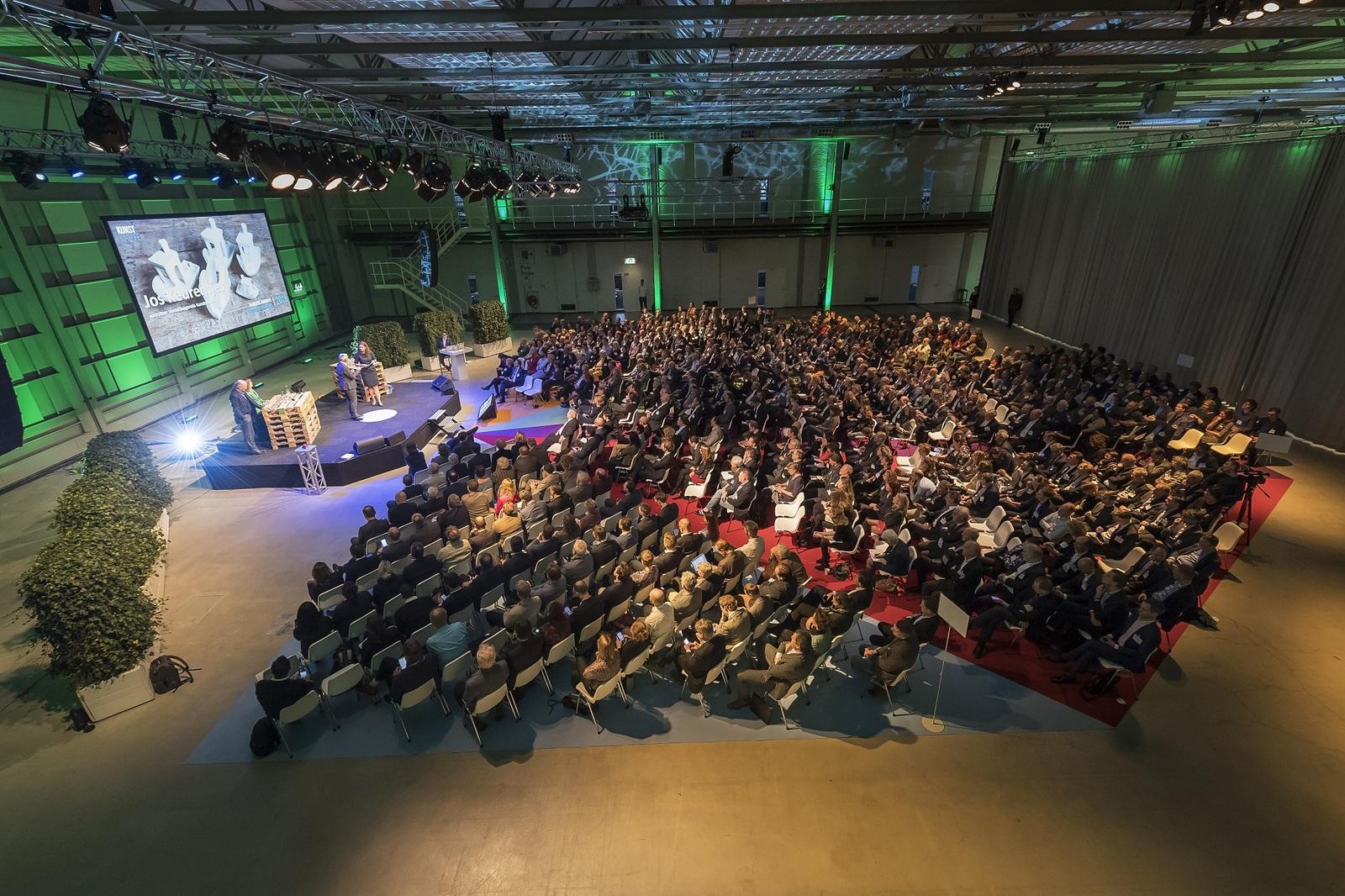 Smartphones recyclen levert Circular Award 2018 op