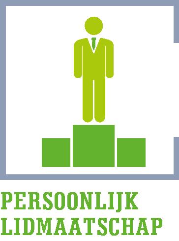 Persoonlijk lidmaatschap