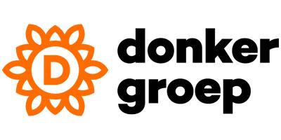 Logo Donkergroep
