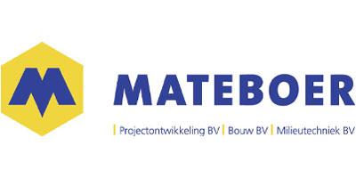Logo Mateboer