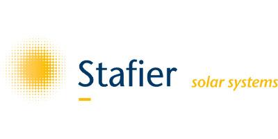 Logo Stafier solar systems