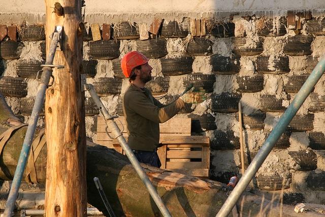 23 huishoudens bouwen eigen wijk blog duurzaam gebouwd for Huis duurzaam maken