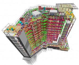 Cursus Bouwwerk Informatie Modellen (BIM)