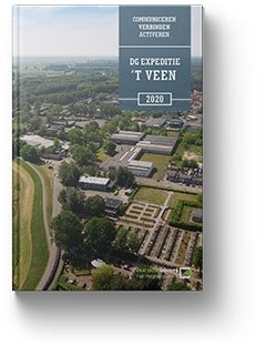 Brochure Kick-off DG Expeditie 't Veen