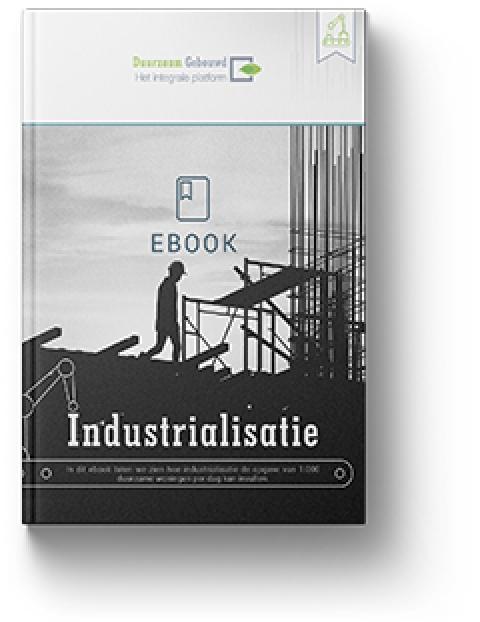 Ebook Industrialisatie