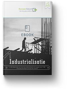 Ebook Industrialisatie