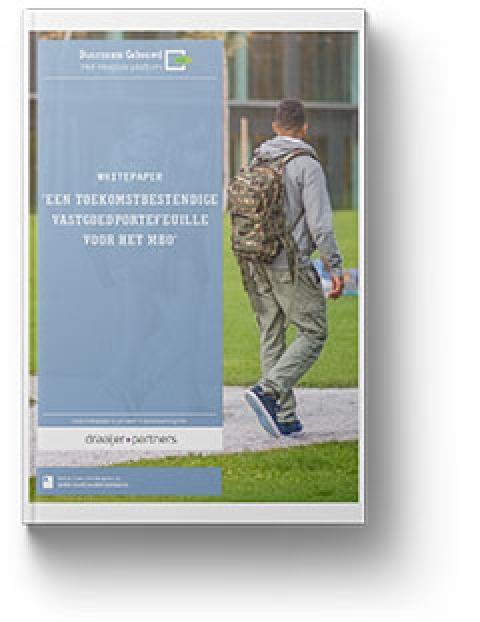 Whitepaper: Een toekomstbestendige vastgoedportefeuille voor het mbo