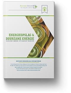 Whitepaper Energieopslag en Duurzame Energie