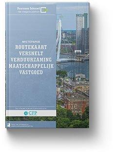 Whitepaper: Routekaart versnelt verduurzaming maatschappelijk vastgoed