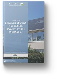 Whitepaper: Sneller bouwen met hogere kwaliteit kan vandaag al