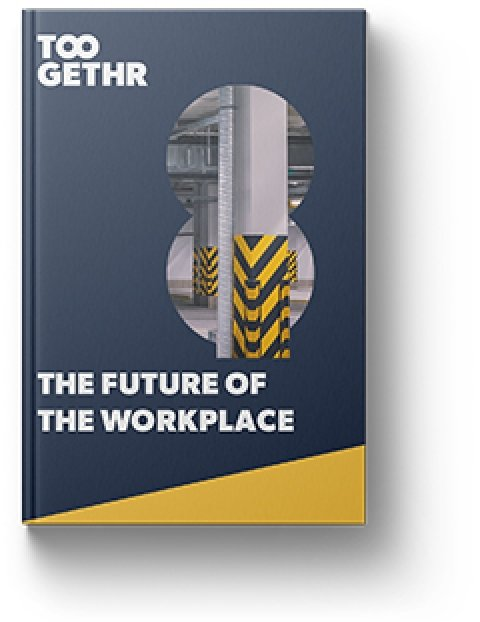Whitepaper: The future of the workplace
