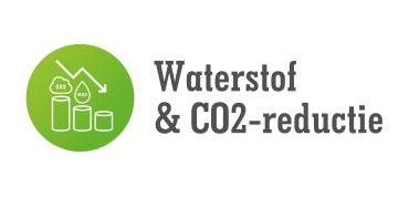 Themadossier: Waterstof en CO2-reductie
