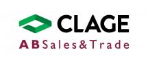 Logo AB Sales & Trade