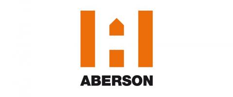 Logo Aberson B.V.