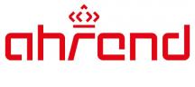 Logo Ahrend Nederland bv