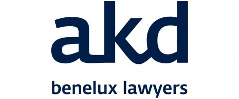 Logo AKD