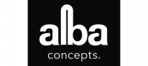 Logo Alba Concepts