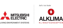 Logo Alklima Klimaatapparatuur