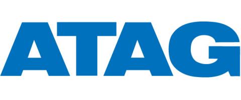 Logo ATAG Verwarming Nederland