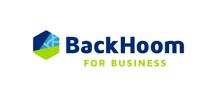Logo BackHoom