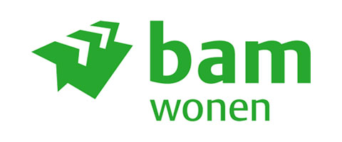 Logo Bam Wonen