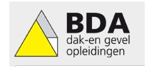 Logo BDA Opleidingen