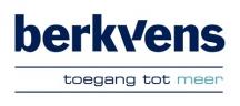 Logo Berkvens Deursystemen