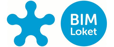 Logo BIM Loket