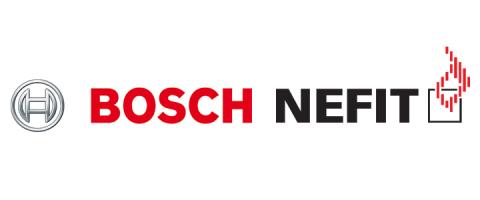 Logo Bosch Thermotechniek