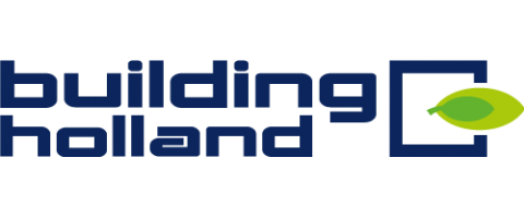 Logo Building Holland