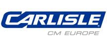 Logo Carlisle Construction Materials BV
