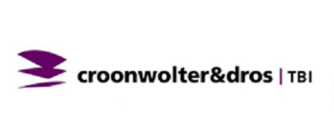Logo Croonwolter&dros