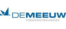 Logo De Meeuw Bouwsystemen