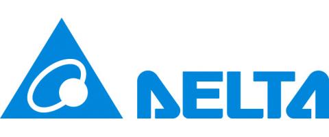 Logo Delta Electronics Nederland