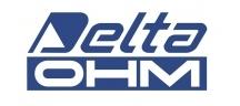 Logo Delta Ohm Benelux BV