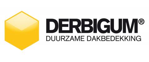 Logo Derbigum Nederland BV