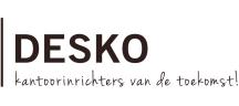 Logo Desko kantoormeubilair