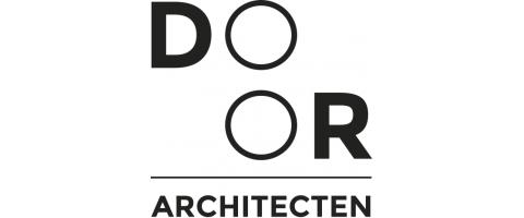 Logo DOOR Architecten