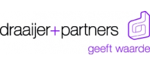 Logo draaijer+partners