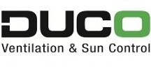 Logo Duco Ventilation & Sun Control