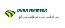 Logo Dura Vermeer Groep NV