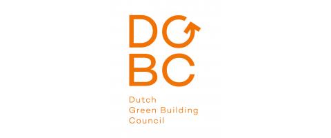 Logo Dutch Green Building Council