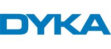 Logo DYKA BV