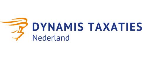 Logo Dynamis Taxaties Nederland B.V.