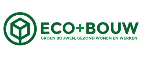 Logo ECO+BOUW