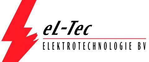 Logo eL-Tec Elektrotechnologie