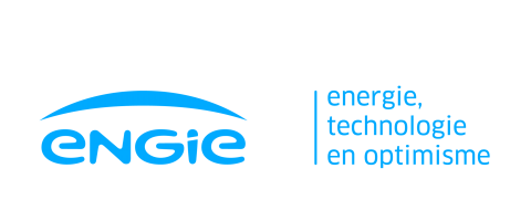 Logo ENGIE Services Nederland N.V.